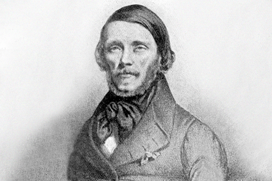 Joseph François Méry