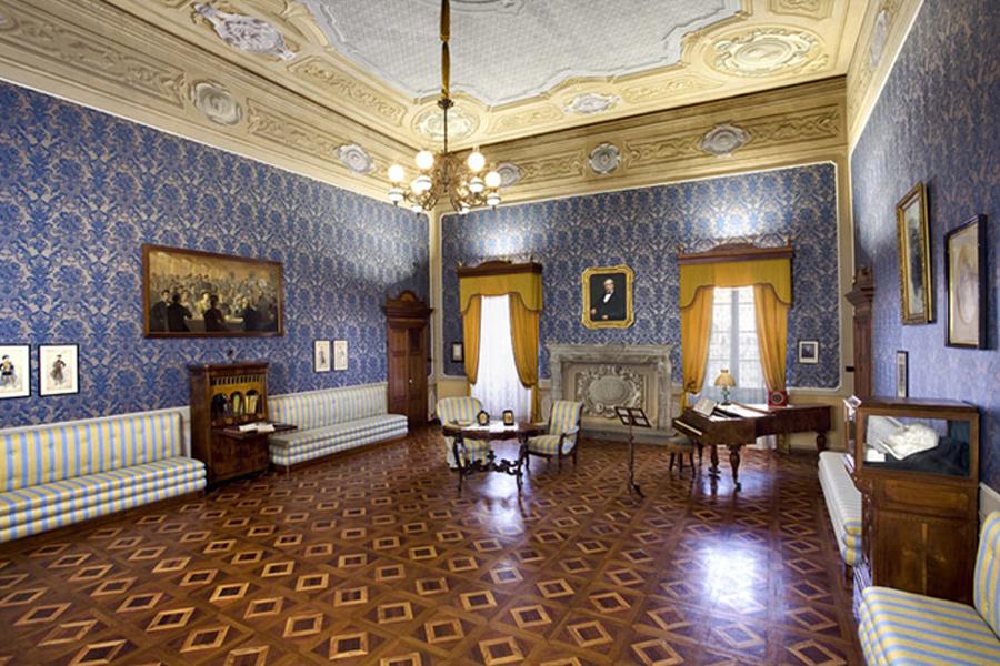 Casa Barezzi