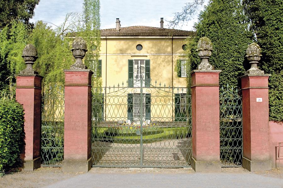 Busseto – Piacenza