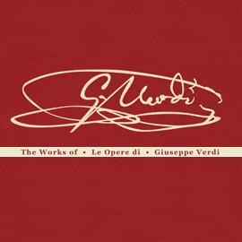 The Works of Giuseppe Verdi